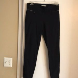 Dalia size Black stretch pants